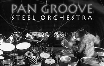 Pan Groove Steel Orchester